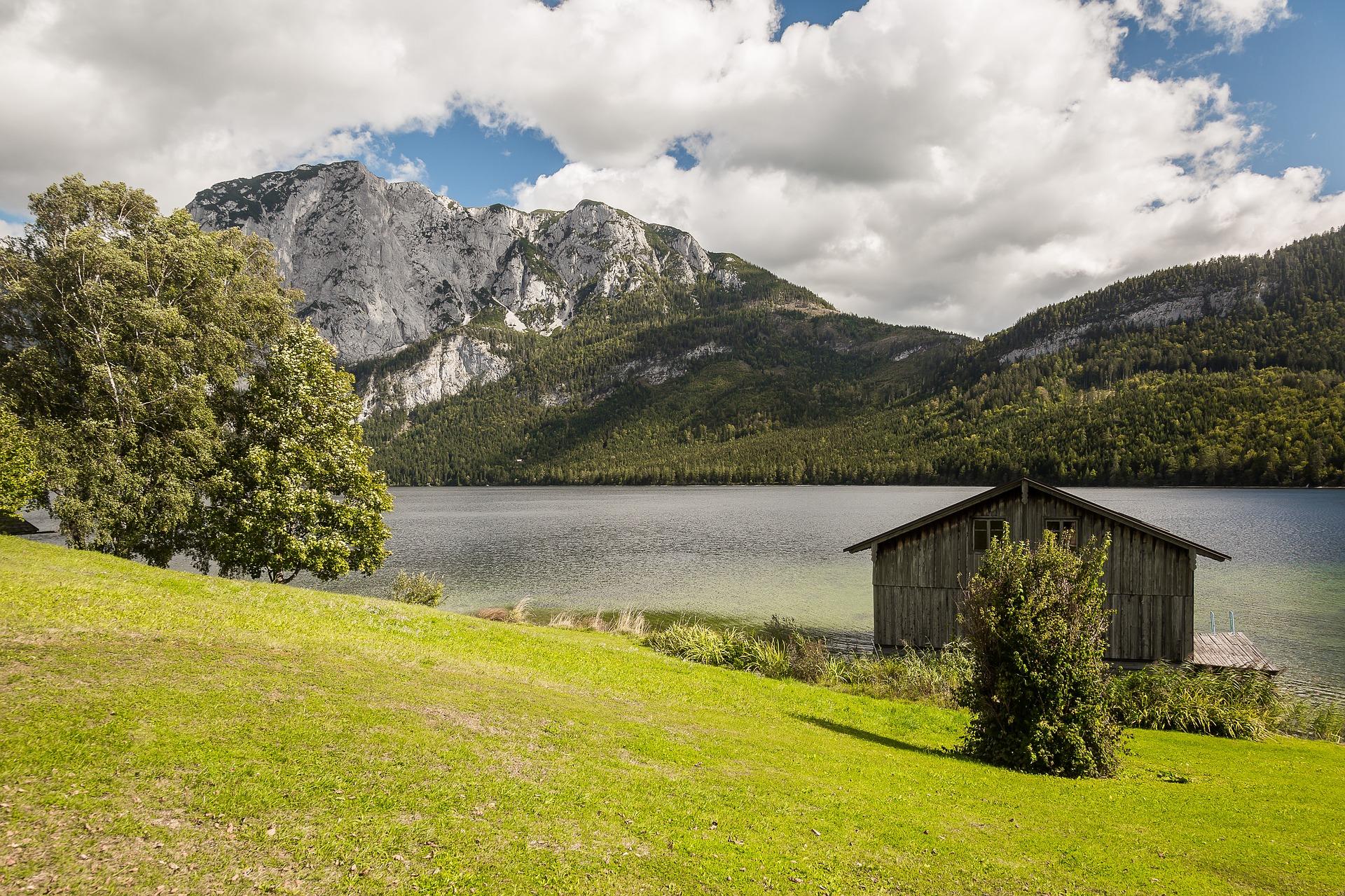 Silke ist Fasten in der Steiermark