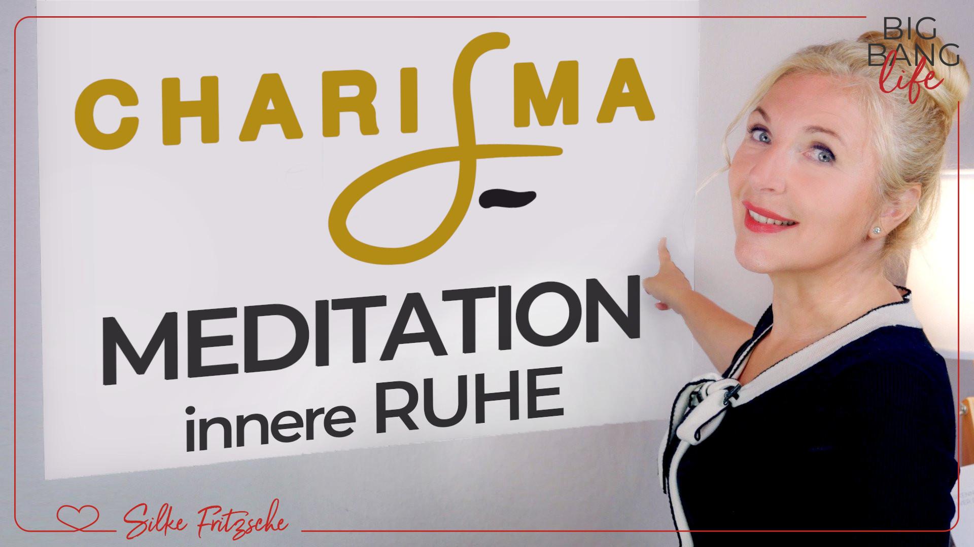 Beruhigt, stärkt und erfrischt - Meditation für Zwischendurch